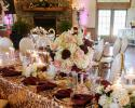 Floral Centerpieces (Artificial)
