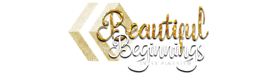 Beautiful Beginnings Event Planning